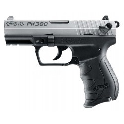 "WALTHER PK380 380 ACP 3.66""..."