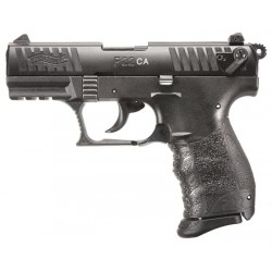 "WALTHER P22 22LR 3.42""..."